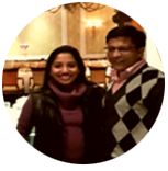 Testimonial  Ashish & Preeti